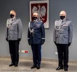 Nowy Komendant Powiatowy Policji w Koluszkach powołany na stanowisko