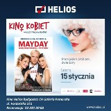 """Dwie żony to nie zdrada? 15 stycznia film """"Mayday"""" w Kinie Kobiet w bydgoskim """"Heliosie"""""""