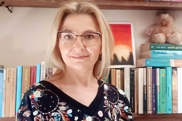Dr Joanna Swędrak-Zawada, pedagog z WSB w Opolu