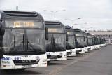 Jak dojechać do największego cmentarza w Toruniu? Będą dodatkowe kursy autobusów!
