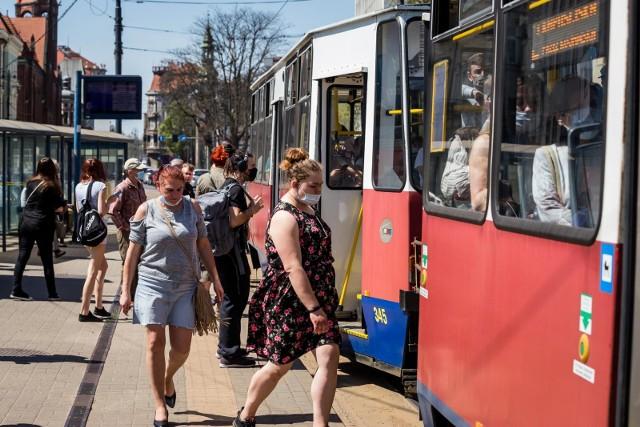 2 czerwca stanie się jasne, czy kierowcy MKZ Bydgoszcz będą strajkować