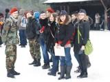 148 rocznica Powstania Styczniowego. Harcerze uczcili pamięć. (zdjęcia)