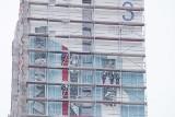 """Historia """"Solidarności"""" na poznańskich wieżowcach. Na osiedlu Wichrowe Wzgórze powstaje pierwszy taki mural!"""