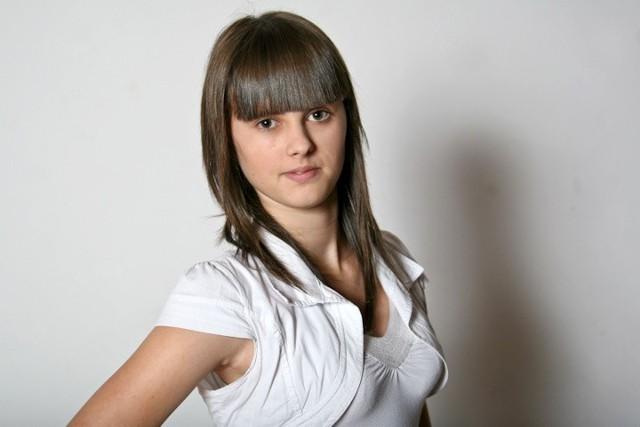 Nr 4.Klaudia Lukaszewska Glosuj! GWMISS.4 - koszt smsa 1 zl plus Vat (1,22 zl)