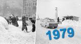 To dopiero była zima! Polska znalazła się pod śniegiem. Kraj został sparaliżowany [Zima stulecia 1978/1979 r. - zdjęcia]