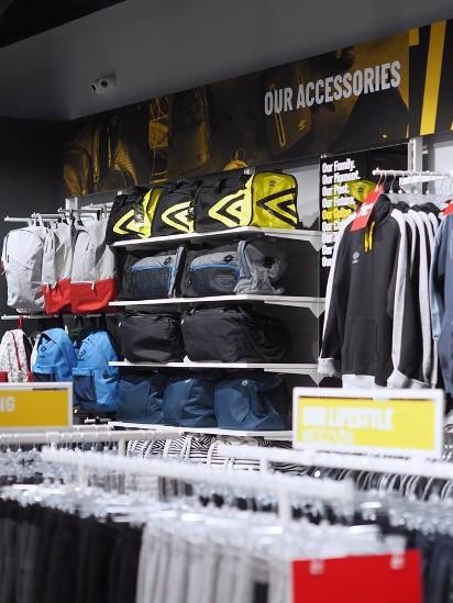 b122a6a5 Nowe marki i większe sklepy w Designer Outlet Sosnowiec, dawnym ...