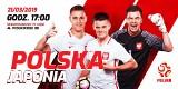 Reprezentacja U20 przetestuje stadion Widzewa przed MŚ. Bilety na mecz z Japonią już w sprzedaży!
