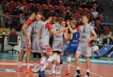Liga Mistrzów. Grupa Azoty ZAKSA Kędzierzyn-Koźle zakończyła fazę grupową wygraną z Lindemansem Aalst