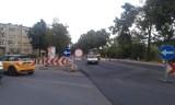 Drogowcy kończą remont ul. Drewnowskiej. Wreszcie nie będzie zalewana?
