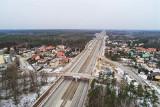 Budowa ekspresowej siódemki z Grójca do Warszawy. Jest sześć ofert na budowę ostatniego odcinka trasy. Kiedy zakończą się prace?