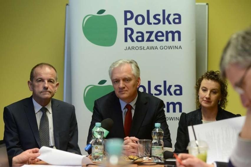 Dariusz Lipiński: Zrezygnowałem z członkostwa w Platformie