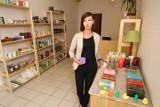 Nowa mydlarnia w Kielcach. Poprowadzi ją młoda bizneswoman