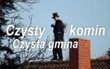 """Zadbaj o środowisko i bezpieczeństwo - zaproś do domu kominiarza! Ruszyła kampania """"Czysty komin - czysta gmina"""" (ZDJĘCIA)"""