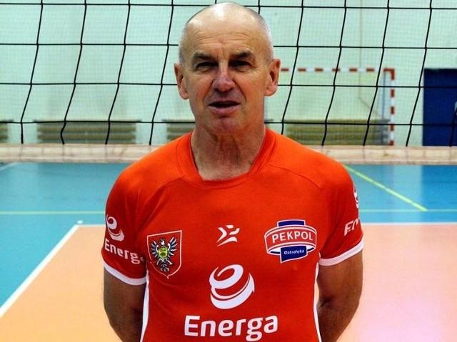 Andrzej Dudziec z odznaką Za Zasługi dla miasta Ostrołęki. Tak zdecydowała rada miasta