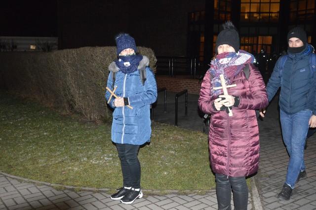 Ekstremalna Droga Krzyżowa na Opolszczyźnie.