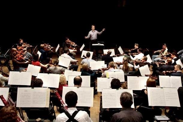 Wyjątkowy koncert. Muzyczna historia Polski - tak określa się jedno z ważniejszych utworów Krzysztofa Pendereckiego.