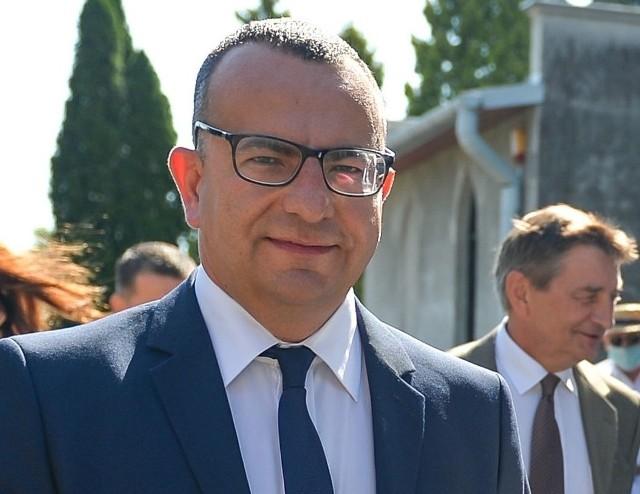 Tomasz Szeleszczuk.