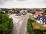 STRZELCE KRAJEŃSKIE Kilkuset ochotników w trzy i pół miesiąca wybudowało Salę Królestwa Świadków Jehowy w Strzelcach Kraj. Zobacz zdjęcia
