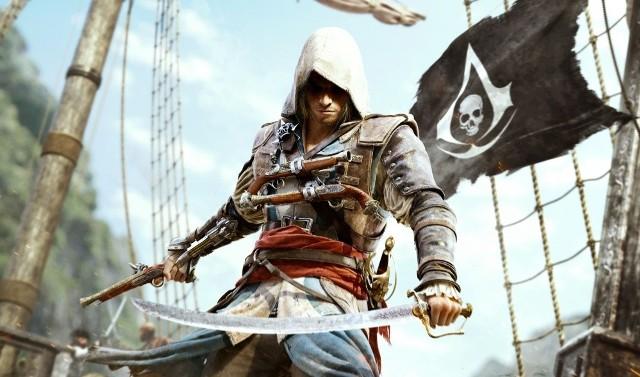 Assassin's Creed IV: Black FlagEdward Kenway, bohater gry Assassin's Creed IV: Black Flag
