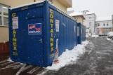 Szpitalny oddział ratunkowy w Szczecinku zamknięty z powodu Covid-19