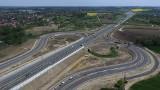 Tak wygląda nowy zjazd z autostrady w Małopolsce. Za chwilę otwarcie Węzła Niepołomice [ZDJĘCIA]