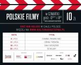 """W czwartki w bydgoskim """"Heliosie"""" nagradzane polskie filmy tylko za 10 zł! Zobacz repertuar na lipiec"""