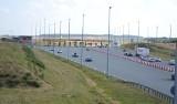 Bramki na A1 otwarte przez weekend 7-9.08