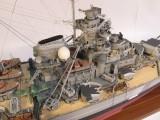 Modele okrętów z Rzeszowa zdobyły wysokie wyróżnienia podczas Mistrzostw Świata Modeli okrętów w Rijece