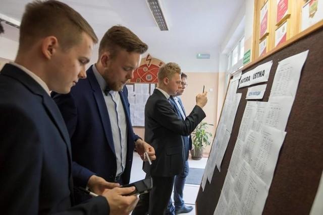 Wyniki matur 2020 online CKE. Jak sprawdzić w internecie? Logowanie, rejestracja w serwisie CKE (11.08.2020)