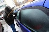 IMGW ostrzega przed gołoledzią. Pół Wielkopolski będzie jak ślizgawka! Synoptycy zapowiadają marznące opady deszczu
