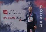 Cyprian Mrzygłód, oszczepnik AZS-u AWFiS-u Gdańsk: Im wyższa stawka, tym bardziej lubię się bić. W Tokio powalczę o finał