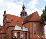 Parafia św. Trójcy w Kościerzynie - msze św.