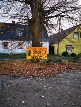 Walka mieszkańców Gostchorza przeciw budowie biogazowni trwa. Mają wsparcie posłów
