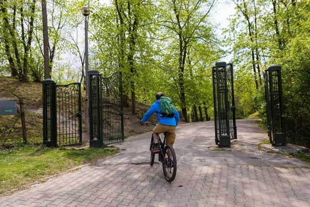Park Bednarskiego ma być remontowany. Zakres prac zaplanowanych przez urzędników nie podoba się jednak mieszkańcom.