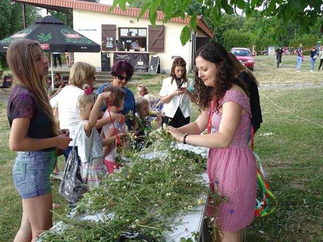 Na wiele warsztatów, także w plenerze, zapraszają w Chełmińskim Domu Kultury