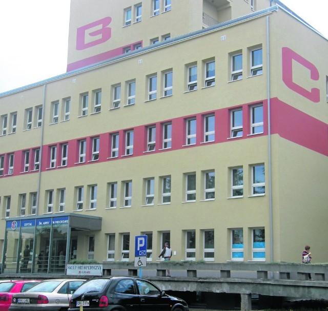 Właśnie zakończyła się termomodernizacja szpitala, dofinansowana przez UE