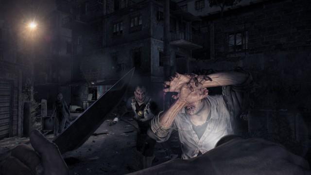 Dying LightPremierę gry Dying Light - na PC, PlayStation 4 i 3, Xbox One i 360 - zaplanowano na 30 stycznia