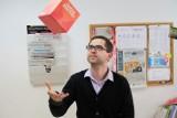 Doceniono inkubator przedsiębiorczości działający przy WSB w Opolu