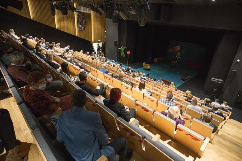 Kolejny sukces Nowego Teatru w Słupsku. Jako jeden z trzech w Polsce otrzyma kilkadziesiąt tysięcy złotych na stworzenie spektaklu