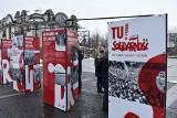 """Zakopane. O tym, jak pod Giewontem powstawała """"Solidarność"""". Nowa wystawa na Placu Niepodległości"""