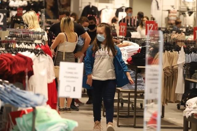 Łódzkie centra handlowe, jak Galeria Łódzka czy Manufaktura, liczą na zniesienie zakazu handlu w niedziele