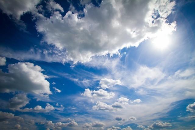 Pogoda na majówkę 2021. Jak zapowiada się pogoda w maju?