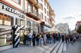 Pizzatopia - innowacyjny koncept z Krakowa otworzył pierwszą restaurację we Wrocławiu