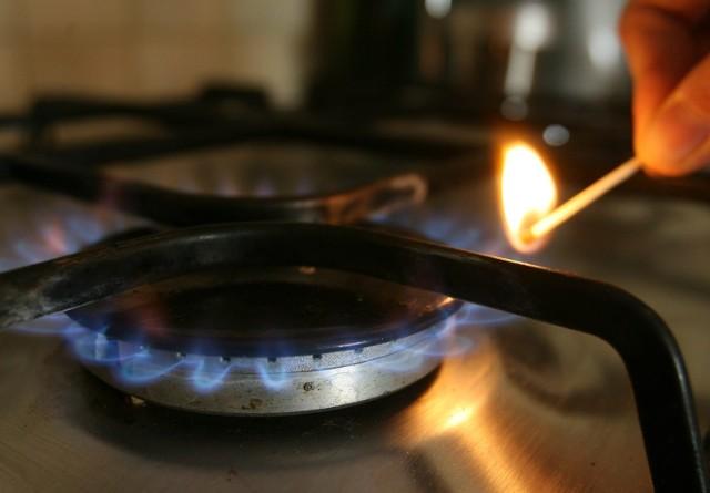 Wydobycie gazu w naszym regionie może się niedługo rozpocząć się na większą skalę.