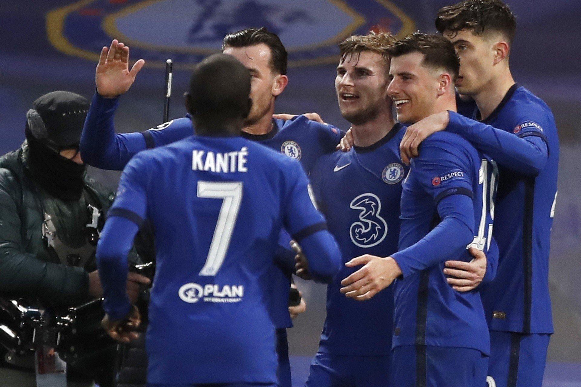 Liga Mistrzów. Mamy angielski finał! Chelsea pokonała Real | Gol24