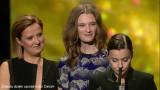 Kobiecy apel Kuleszy, Kuny i Buzek na rozdaniu Orłów 2017