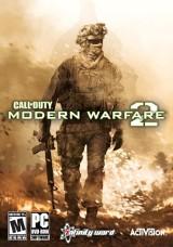 Call of Duty Modern Warfare 2 - wymagania