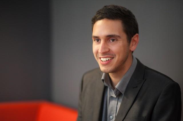 Matthew Ryan, analityk Ebury Polska