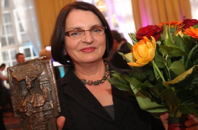 Gala Człowiek Roku 2013 Dziennika Bałtyckiego odbyła się w Grand Hotelu.