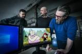 """""""Kajko i Kokosz"""" na Netflixie już 28 lutego 2021 r. Twórcy: """"Mieliśmy dostęp do niezwykłego skarbu"""". Tak powstawała animacja!"""